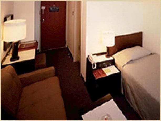 Hotel New Castle Hirosaki - dream vacation