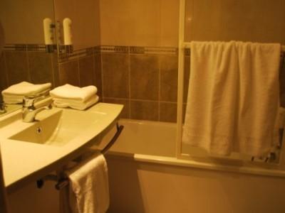Holiday Inn Caen - dream vacation