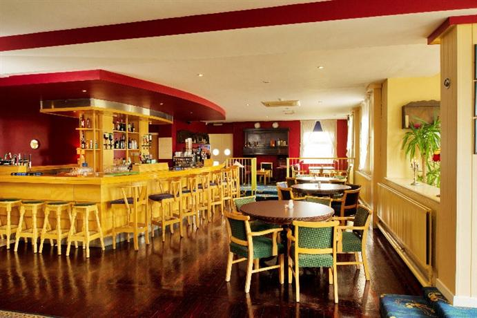Logue\'s Liscannor Hotel - dream vacation