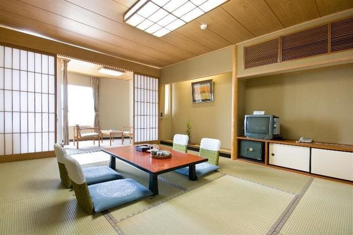 Hotel Kowakuen - dream vacation