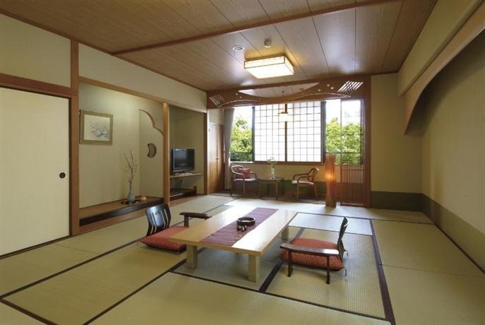 Umenoya Hotel Yamaguchi - dream vacation
