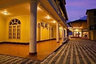 Cocoon Sea Resort Ahungalla - dream vacation