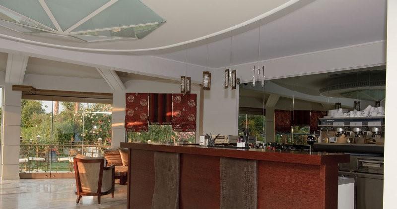 Naiades Villas Niforeika - dream vacation