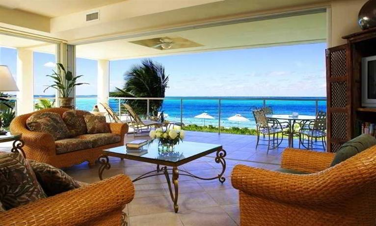 Coral Gardens On Grace Bay Providenciales - dream vacation
