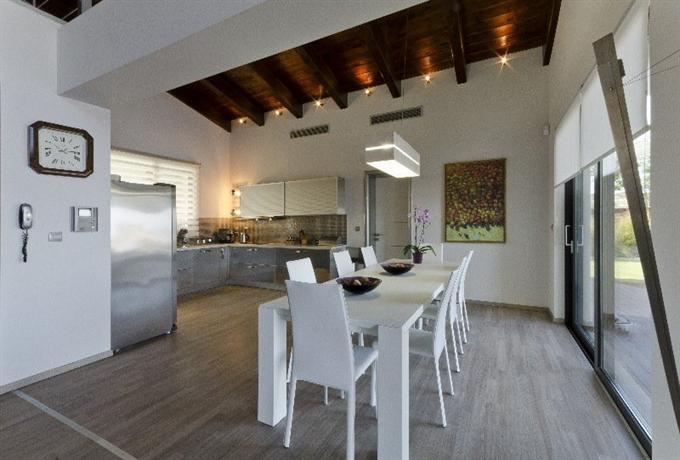 Villas Elektra - dream vacation