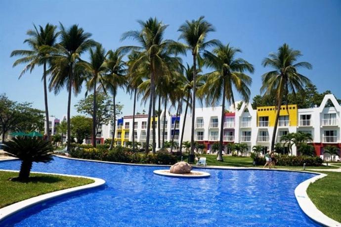 Royal Decameron Salinitas Salinitas - dream vacation