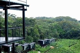 Rainforest Eco Lodge - dream vacation