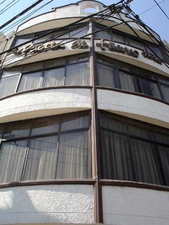Puerta De Hierro Hotel Santa Cruz Bolivia - dream vacation