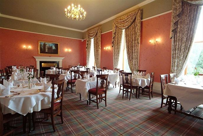 Castle Hotel Huntly - dream vacation