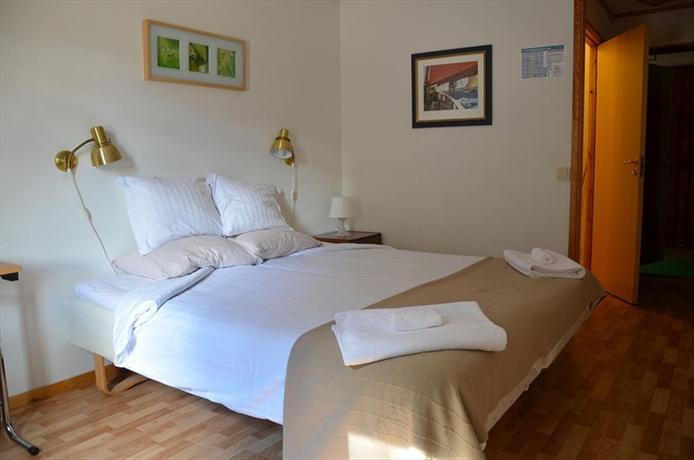 Edenberga Motel & Restaurant - dream vacation