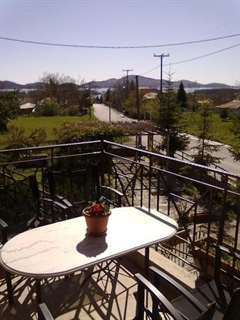 Hotel Odysseas Nevropoli Agrafon - dream vacation