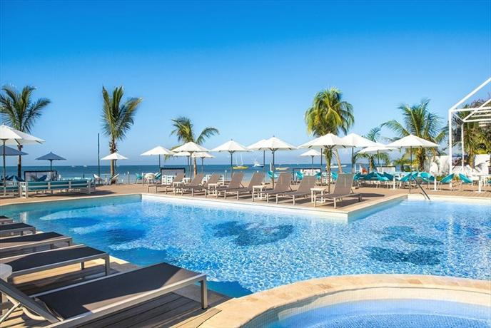Azul Sensatori Jamaica All Inclusive - dream vacation