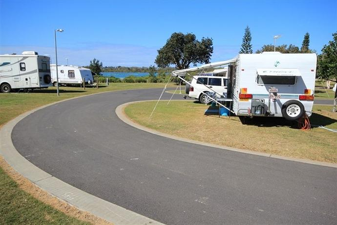 North Coast Holiday Parks Urunga Heads