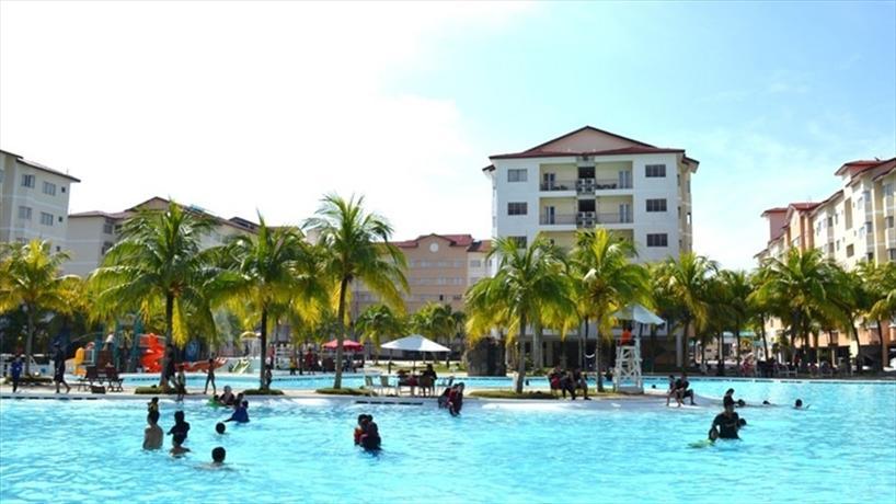 BEST WESTERN Prima Inland Sea Resort - dream vacation