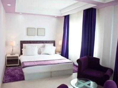 Novo Hotel Do Lubango - dream vacation