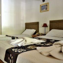 Assos Hunters Hotel - dream vacation