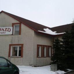Hotel Zajazd Duet - dream vacation