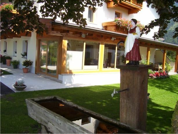 Haus Madersbacher - dream vacation