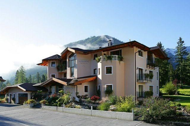 Appartements Alpenvital - dream vacation