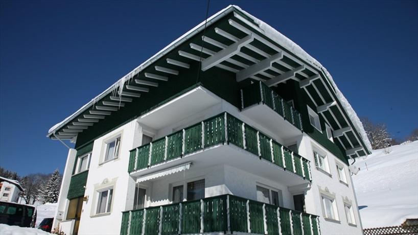 Haus Davenna - dream vacation