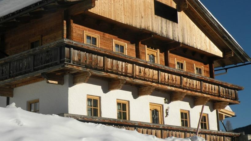 Haus Mitterwalder - dream vacation