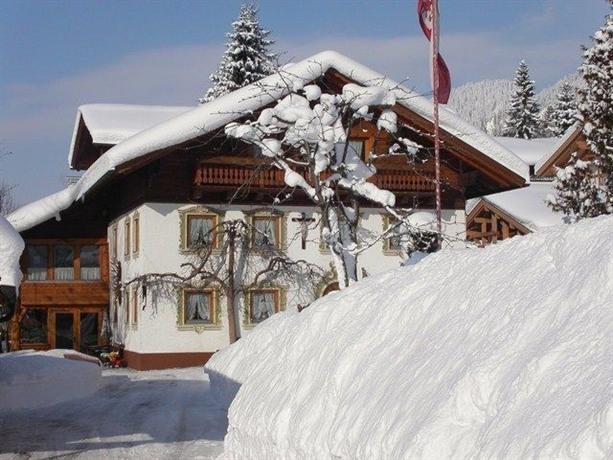 Forsterhof Nesselwangle - dream vacation