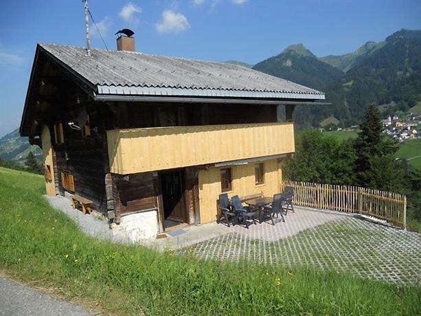 Haus Hofen Nr 12 - dream vacation