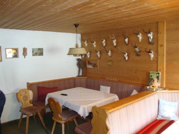 Haus Gartenland - dream vacation