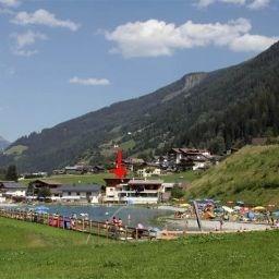 Haus Mirabell - dream vacation