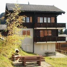 Aletschji Parterre - Riederalp Mitte - dream vacation