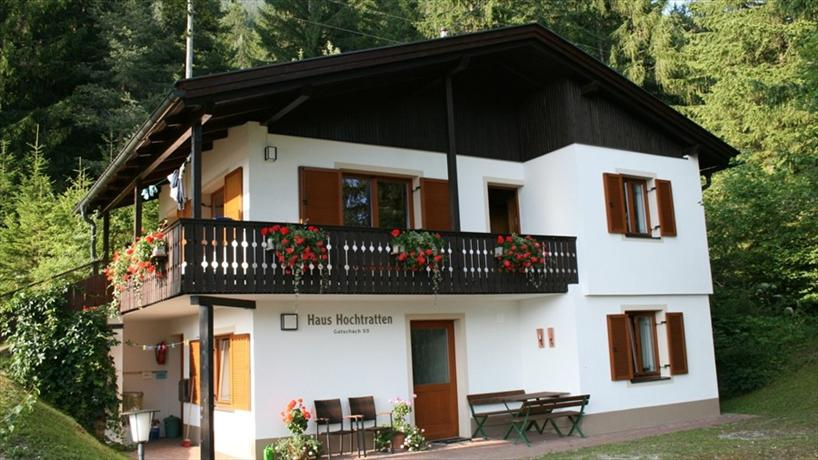 Haus Hochtratten - dream vacation