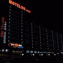 Motel 168 Yangzhou Ganjiang Middle Road - dream vacation