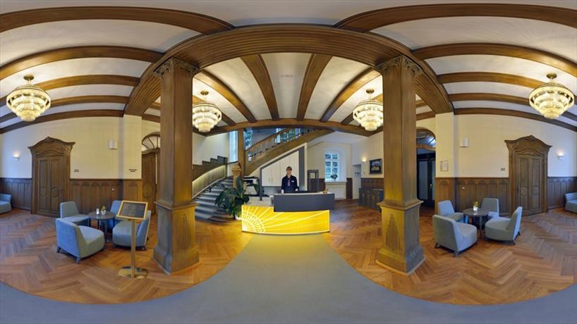 Hotel Schloss Rabenstein - dream vacation