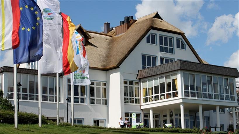 Ferienwohnungen Golfanlage Balm Benz - dream vacation