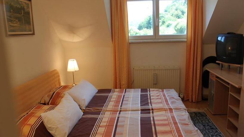 Appartement Ferienwohnung Bilek - dream vacation