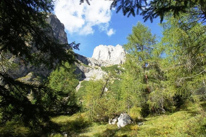 Residence Reisenschuh - dream vacation