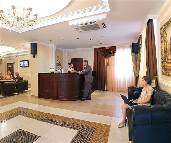 Prestige Kursk - dream vacation