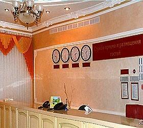 Kurskaya Aes Servis - dream vacation
