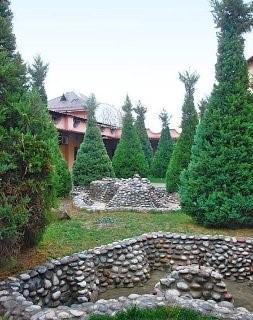 Rovshan Hotel Tashkent - dream vacation
