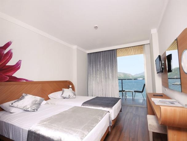 Hotel Marbella Marmaris - dream vacation