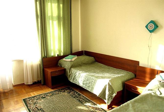 Sanatoriy Sosny Zhukovsky - dream vacation