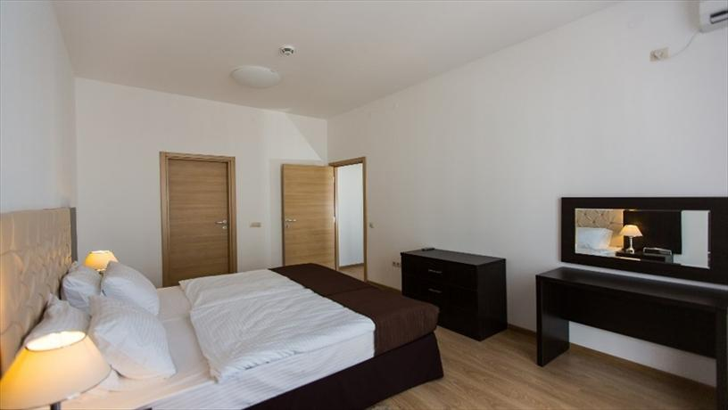 Apart Hotel Imeretinsky - dream vacation
