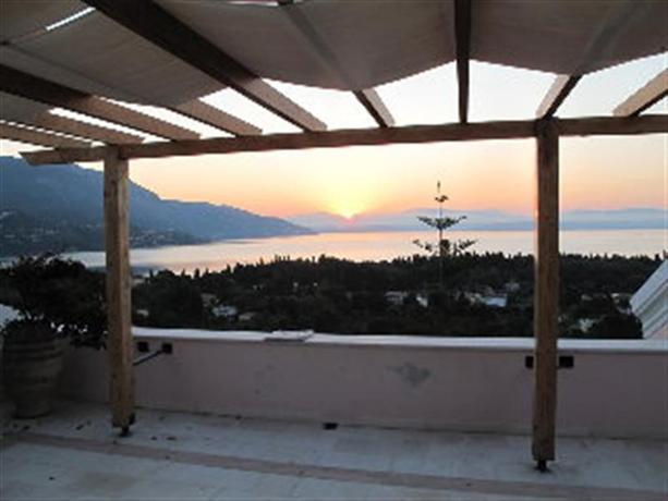 Villa Anna Castello - dream vacation