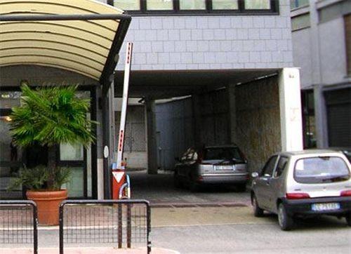 Hotel Europa Giovinazzo - dream vacation