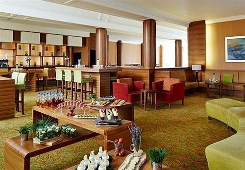 Park A Marriott Hotel & Country Club - dream vacation