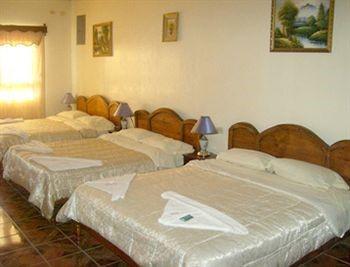 Graditas Mayas Hotel Copan Ruinas - dream vacation