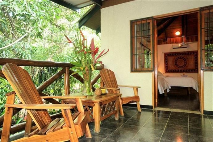 Hotel Tropico Latino Malpais - dream vacation