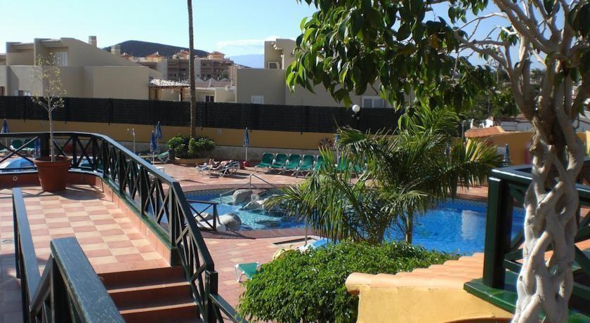 Apartamentos Oasis Mango - dream vacation