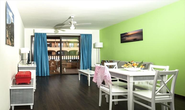 Coral PrimeSelect Los Alisios Apartamentos - dream vacation
