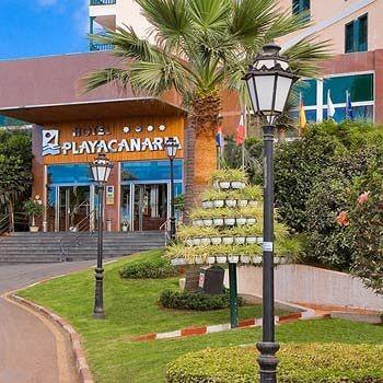 Playacanaria Spa Hotel - dream vacation